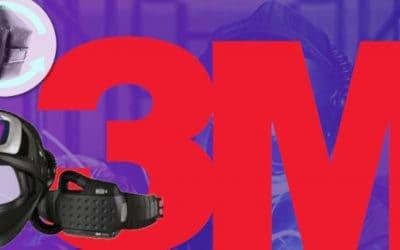 """Akcia 3M Speedglas Š R O T O V N É """"Je na čase vymeniť staré za nové"""" je motom 3M Speedglas"""