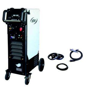 aXe 400 IN COMPACT-44 H2O + Modul 5 JOB