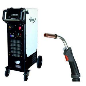 aXe 400 IN COMPACT-44 H2O + horák PARKER SGB