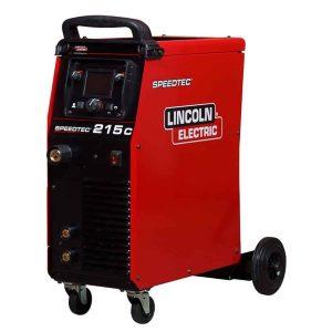 Lincoln Electric Speedtec 215C