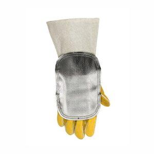 WELDAS Reflexný ochranný štít na rukavicu