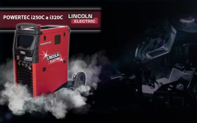Lincoln Electric POWERTEC® i