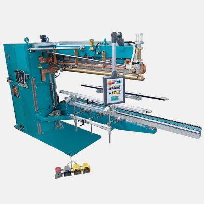 CEMSA MRL F zvárací stroj