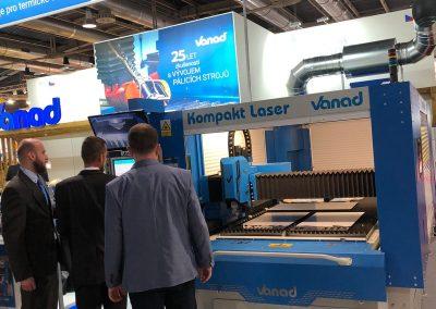 Medzinárodný strojárenský veľtrh 2019 Brno
