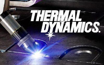 Plazmový zdroj ULTRA-CUT 130 XT od Thermal Dynamics