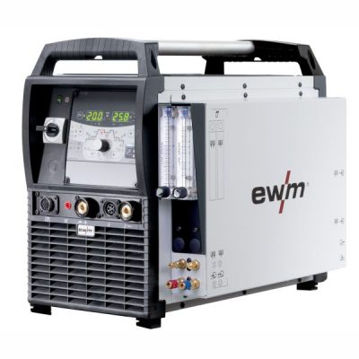 EWM Microplasma 25-2